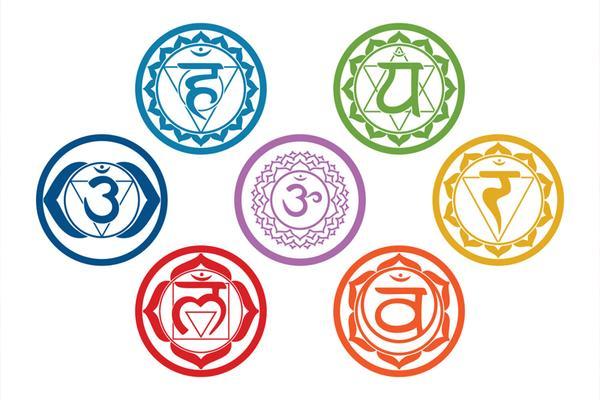 Os Chakras influenciam sua vida