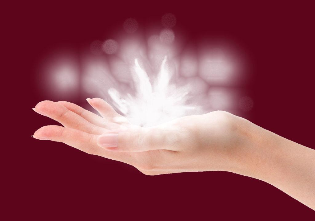 Mãos-Luz